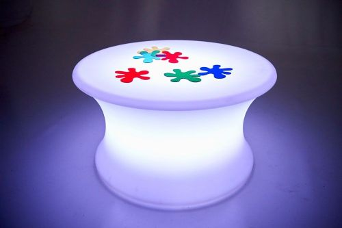 Sensory Mood Light Table  (Free Delivery)